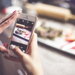 girl-taking-a-photo-of-her-food-with-iphone-picjumbo-com