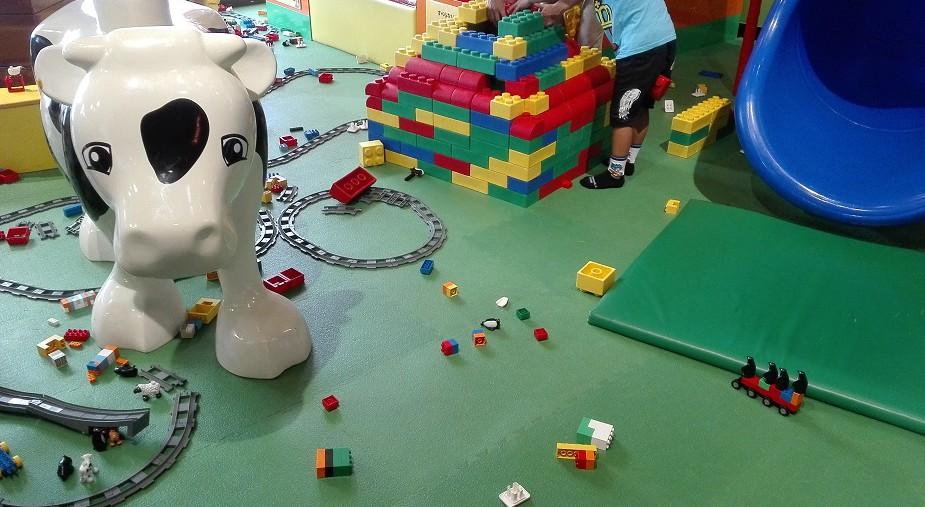 デュプロファーム小さい子向けレゴ