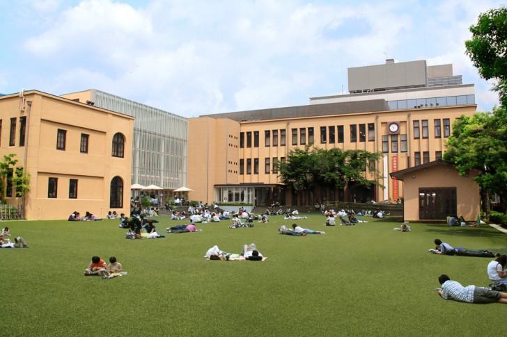 外観京都国際マンガミュージアム